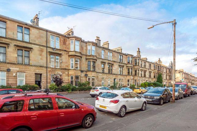 3 bed flat for sale in Kenmure Street, Flat 2/2, Pollokshields, Glasgow G41