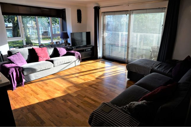 Thumbnail Flat for sale in Mersey Road, West Didsbury