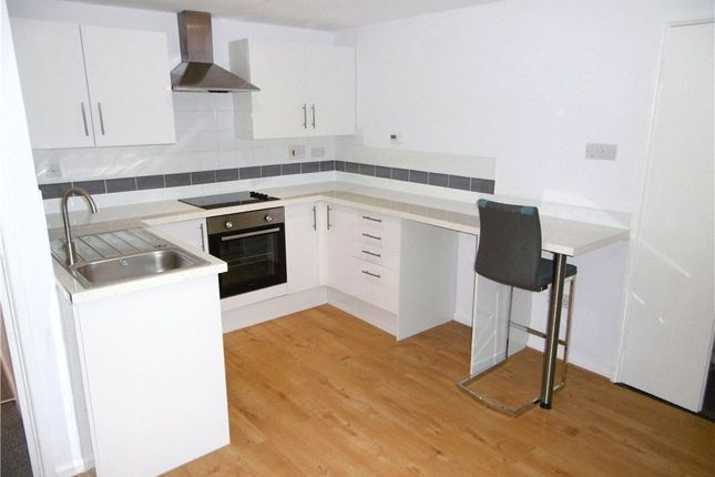 Flat to rent in Wykes Gate, Downes Street, Bridport