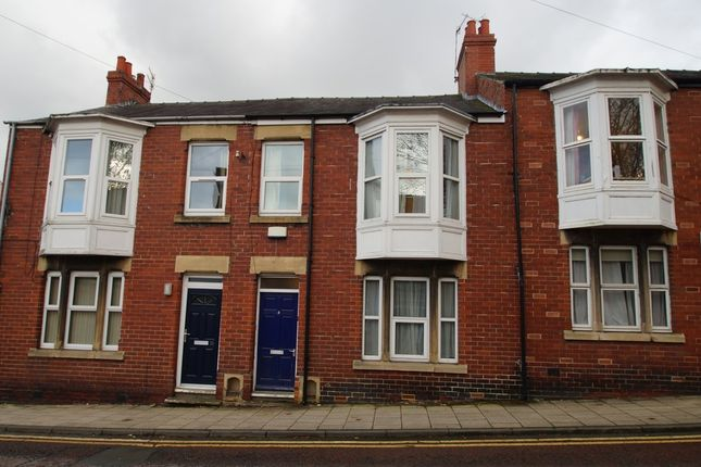 Thumbnail Terraced house to rent in Providence Row, Durham