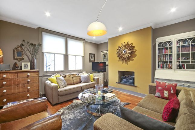 Thumbnail Maisonette to rent in Wrottesley Road, Queen's Park, London