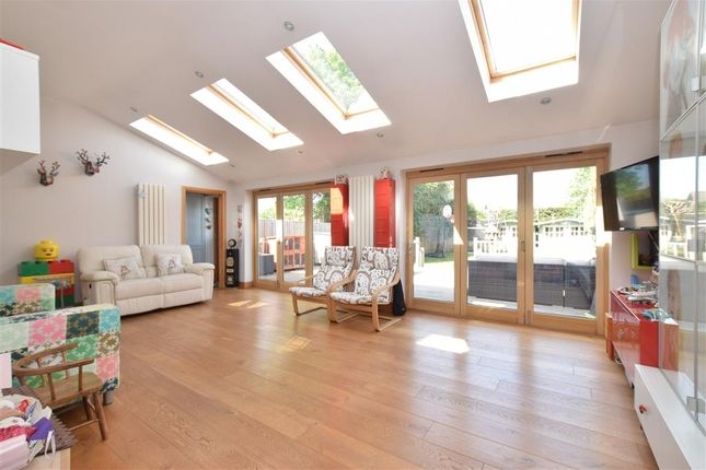 Semi-detached house for sale in Westergate Street, Westergate, Chichester, West Sussex