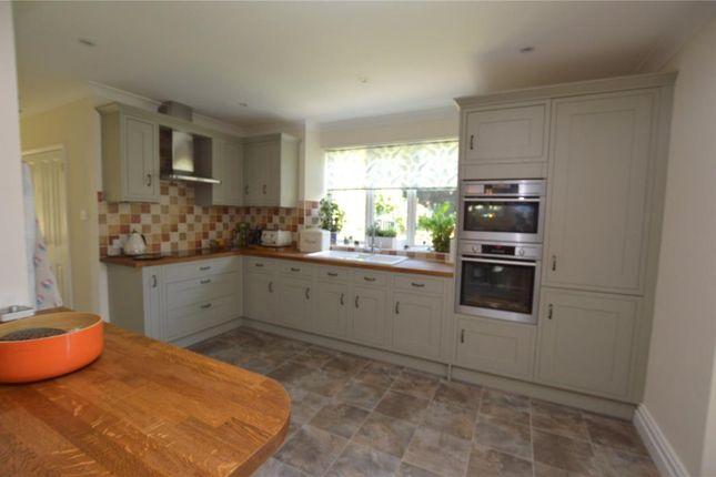Kitchen of Holwell Road, Brixham, Devon TQ5