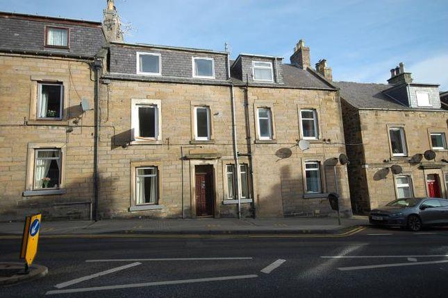 Thumbnail Maisonette to rent in 108 Scott Street, Galashiels