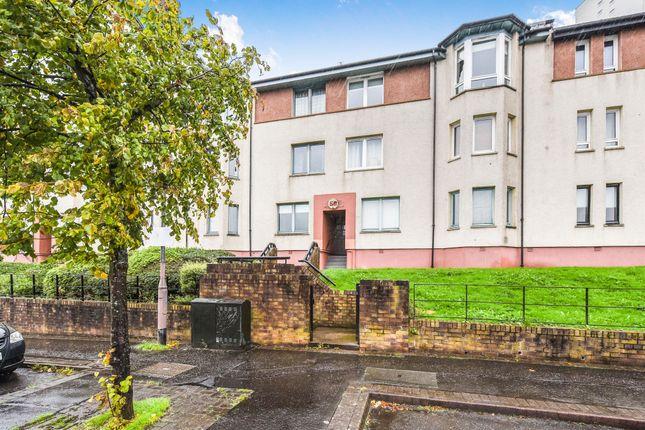 Thumbnail Flat for sale in Galloway Street, Springburn, Glasgow