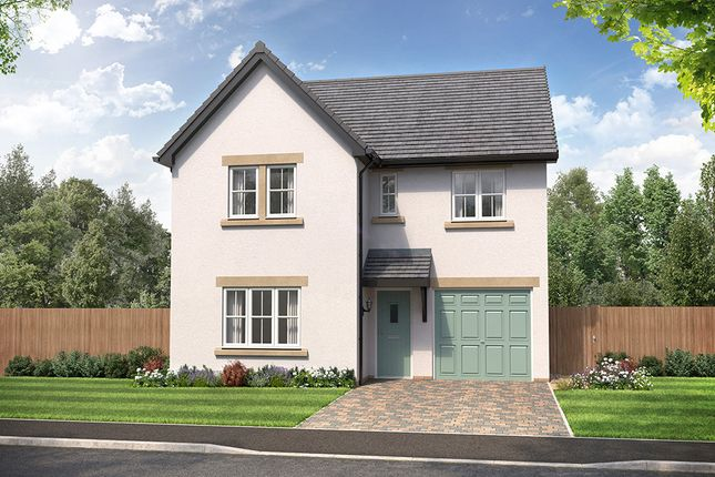 """4 bed detached house for sale in """"Sanderson"""" at Sycamore Close, Endmoor, Kendal LA8"""