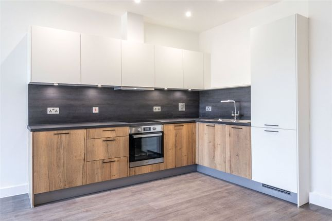 Kitchen of Princes Gate, Solihull, West Midlands B91