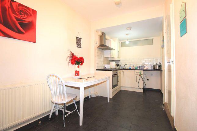 Kitchen/Diner of Ball Street, St Anns, Nottingham NG3