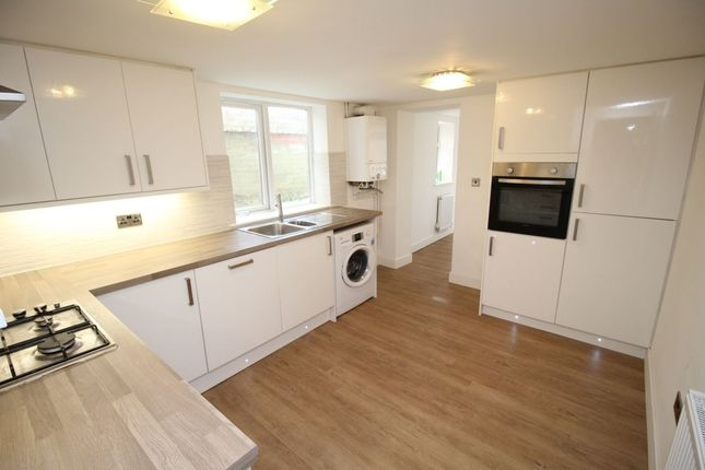 Flat for sale in Shaftesbury Road, Southsea