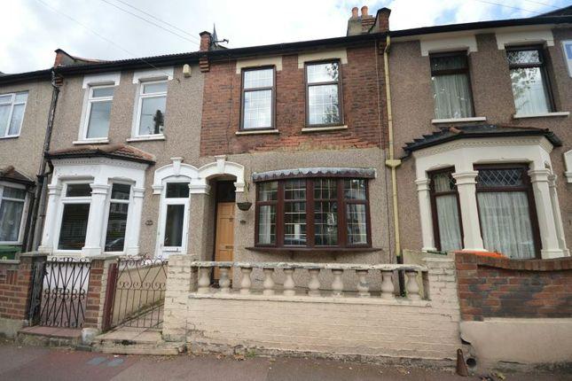 Thumbnail Terraced bungalow for sale in Mafeking Avenue, East Ham