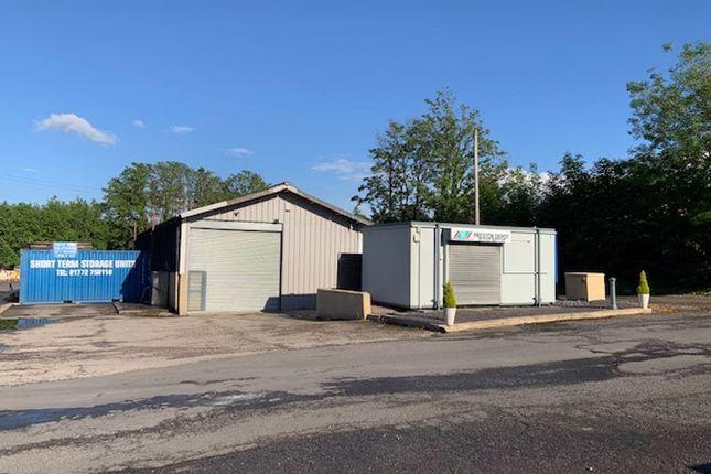 Thumbnail Warehouse to let in Commercial Unit, Factory Lane, Penwortham, Preston