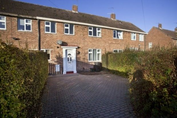 Thumbnail Terraced house to rent in 21 Bramham Road, York