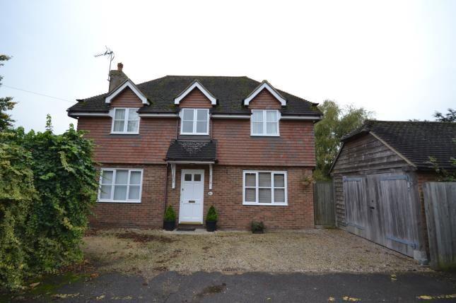 Thumbnail Detached house for sale in The Glebe, Bidborough, Kent