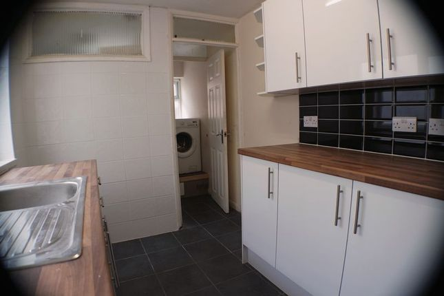 Thumbnail Terraced house to rent in Fitzroy Street, Cathays, Cardiff