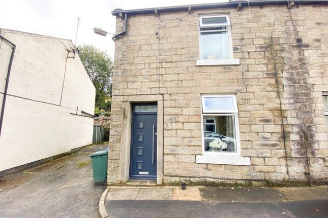 Thumbnail Semi-detached house for sale in Lee Road, Bacup, Rossendale