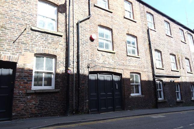 Cheapside, Wakefield WF1