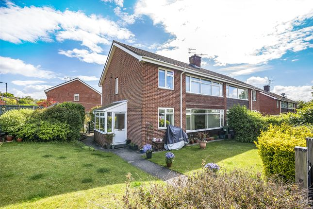 Thumbnail Flat for sale in Westover Road, Bristol