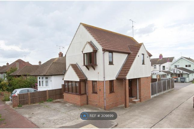 Thumbnail Detached house to rent in Armitage Road, Southend On Sea