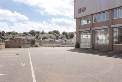 Thumbnail Retail premises to let in Parcel Terrace, Derby