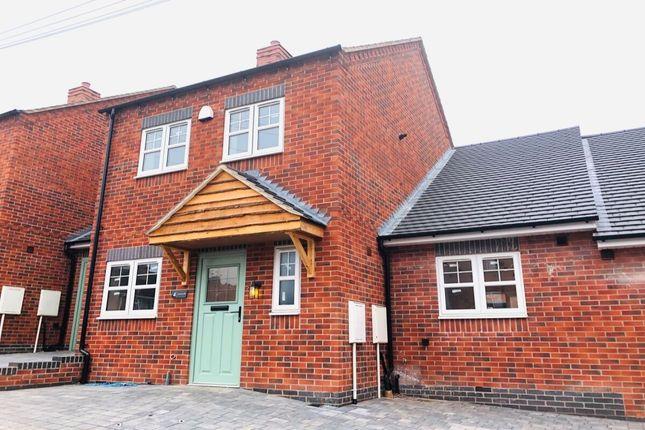 Thumbnail Detached house to rent in Chancery Lane, Nuneaton