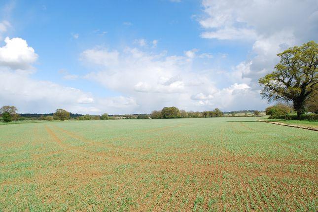 Thumbnail Farm for sale in Welford Road, Chapel Brampton, Northampton