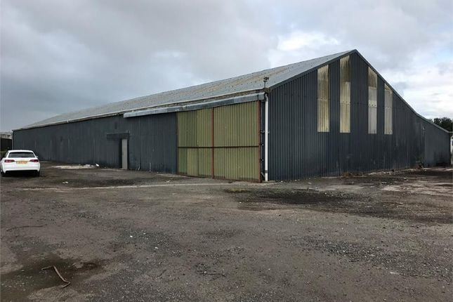 Thumbnail Industrial to let in Sawmill, Errol Airfield, Errol