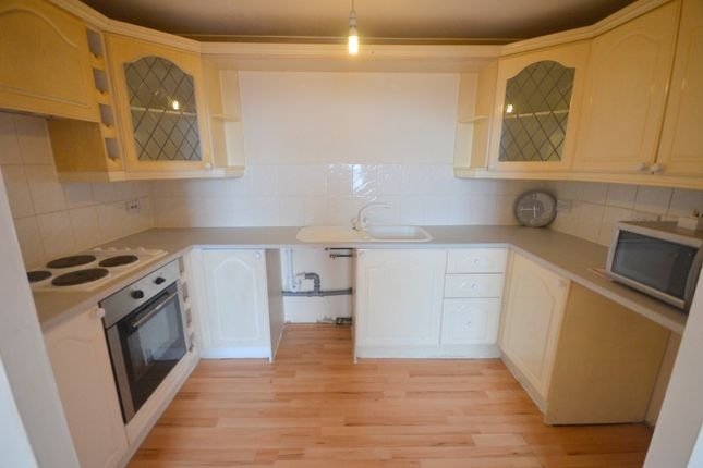 2 bed flat to rent in Victoria Mills, Grimsby DN31