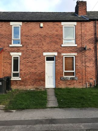 3 bed terraced house for sale in Ellis Street, Brinsworth, Rotherham