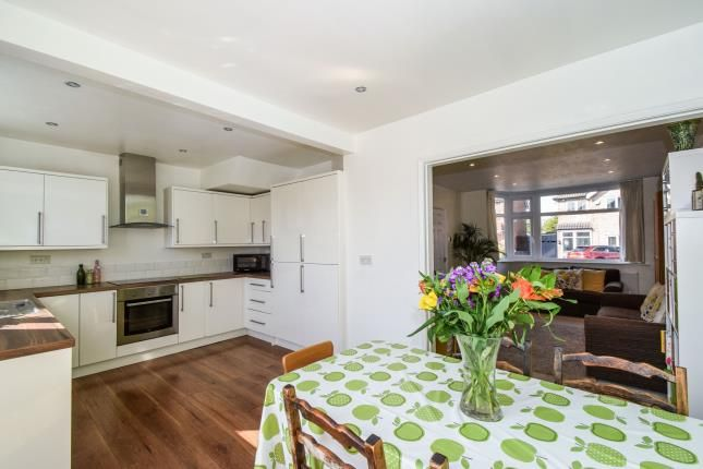 Kitchen Diner of Harrowgate Drive, Birstall, Leicester, Leicestershire LE4