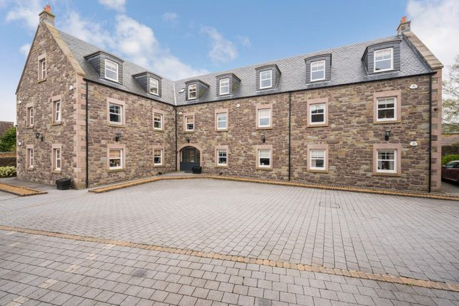 Thumbnail Flat for sale in 8 Carnegie Apartments, 116 High Street, Kinross