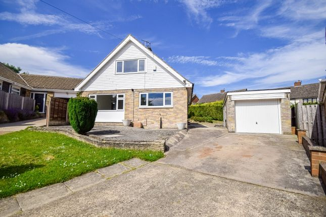 Thumbnail Detached house for sale in Lancaster Close, Pontefract