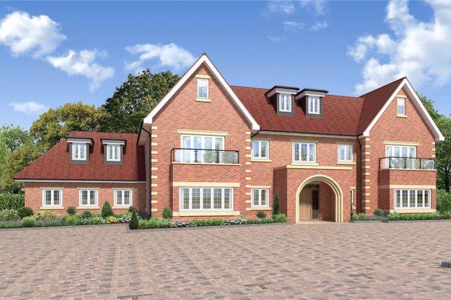 Thumbnail Flat for sale in 153 Amersham Road, Beaconsfield, Buckinghamshire