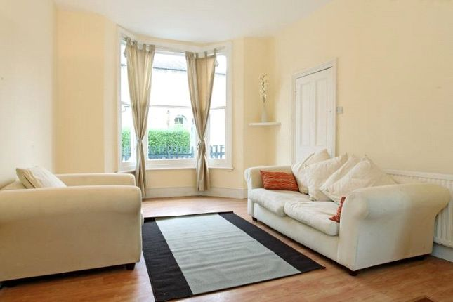 Thumbnail Property to rent in Appach Road, London