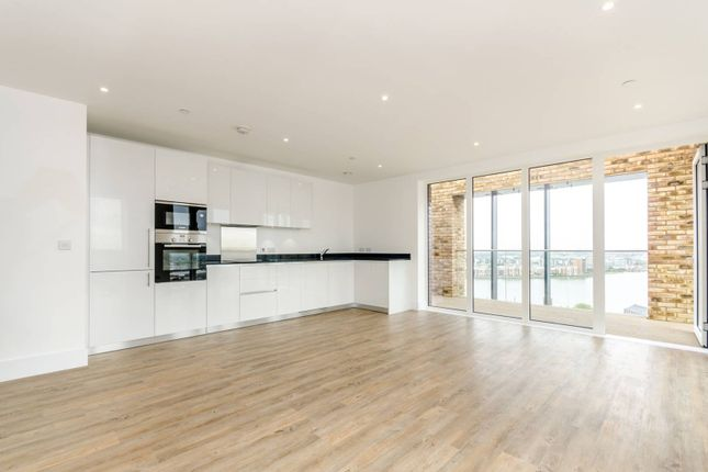 Thumbnail Flat to rent in Victory Parade, Woolwich