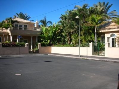 Thumbnail Villa for sale in X, Tenerife, Tenerife, 35508, Spain