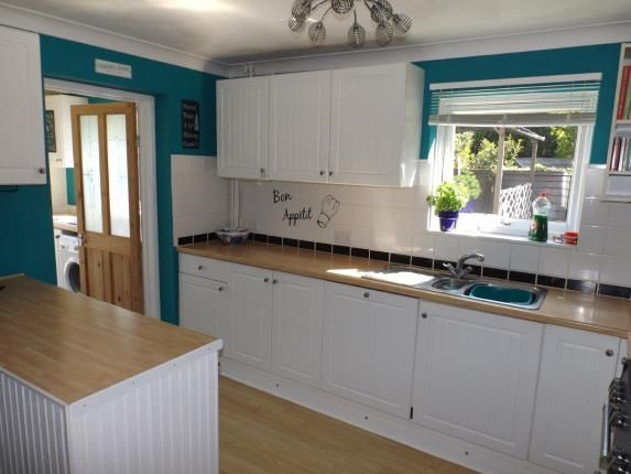 Thumbnail Detached house for sale in Priestley Way, Middleton On Sea, Bognor Regis, West Sussex