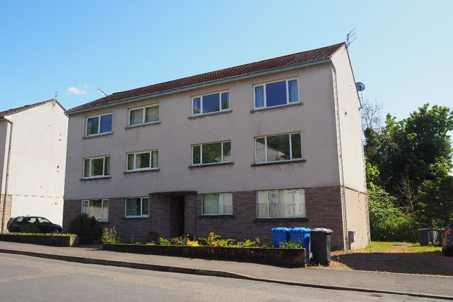Thumbnail Flat to rent in Waterside Street, Largs, North Ayrshire