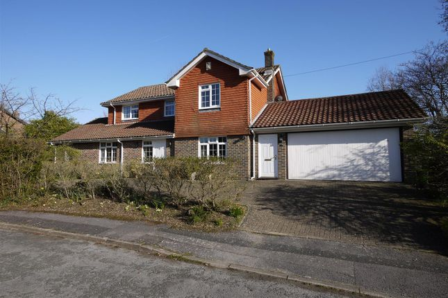 Thumbnail Detached house for sale in The Purrocks, Petersfield