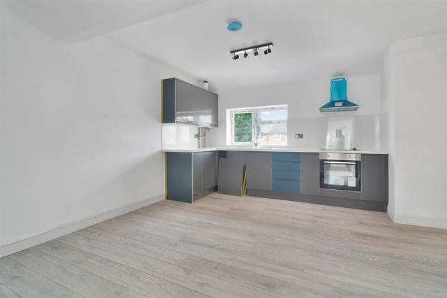 Thumbnail Flat to rent in Bletchingley Road, Merstham