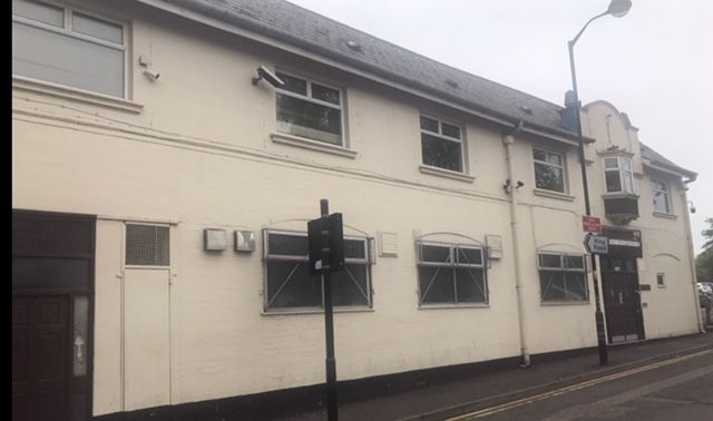 Thumbnail Office to let in Westbury Street, Wolverhampton