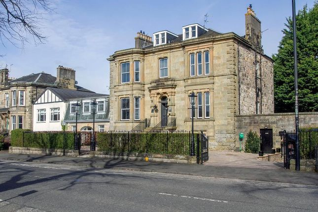 Thumbnail Property for sale in Victoria Place, Stirling, Scotland