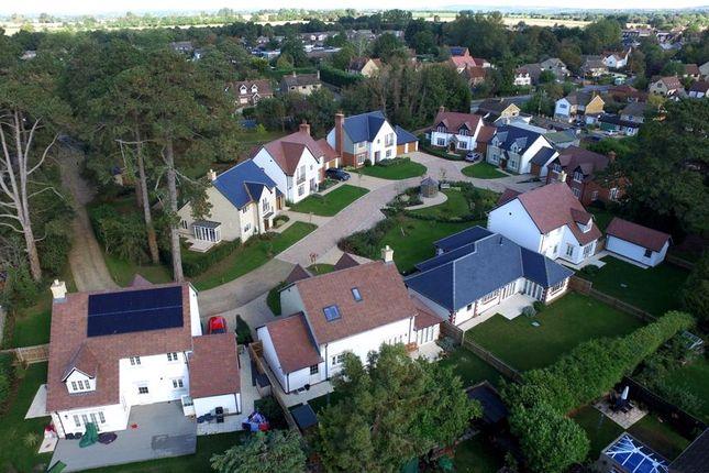 Photo 12 of Southmoor Gardens, Southmoor, Abingdon OX13