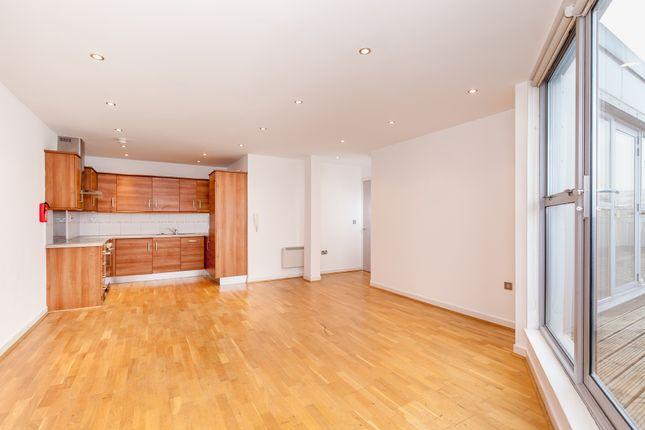 Thumbnail Flat to rent in Back Church Lane, Liverpool Street