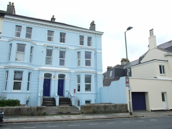 Thumbnail Flat for sale in Mutley, Plymouth, Devon