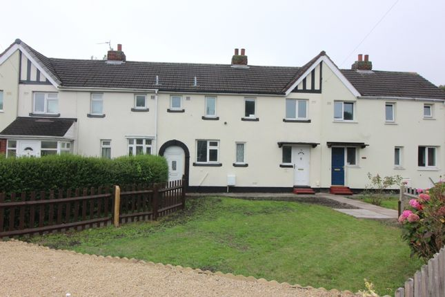 Thumbnail Town house for sale in Coppice Lane, Willenhall