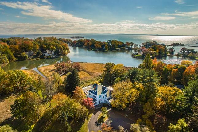 Thumbnail Property for sale in 941 Taylors Lane Mamaroneck, Mamaroneck, New York, 10543, United States Of America