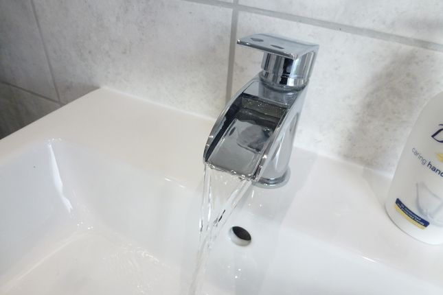 Bathroom of Leadale Road, Leyland PR25
