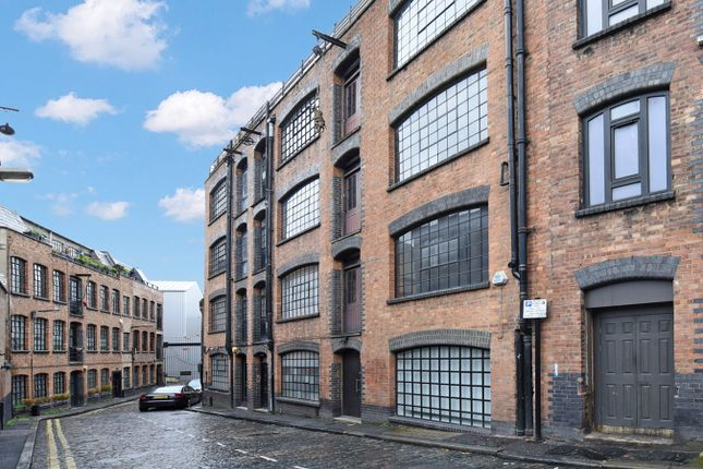 Thumbnail Property for sale in Cottons Gardens, London