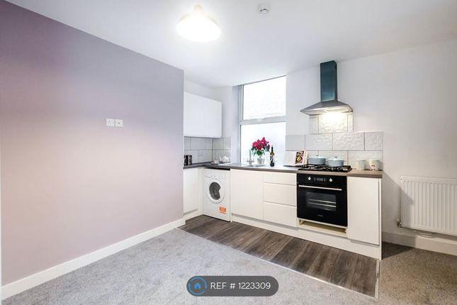 1 bed flat to rent in Retiro Street, Oldham OL1