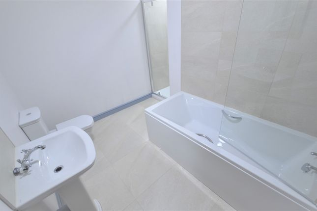 Bathroom of Hilltop Farm, Chester Road, Woodford SK7